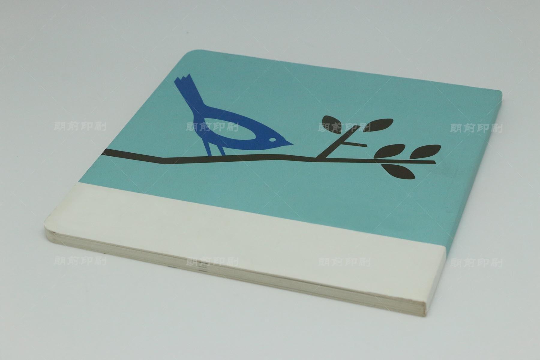 广州画册设计印刷多少钱
