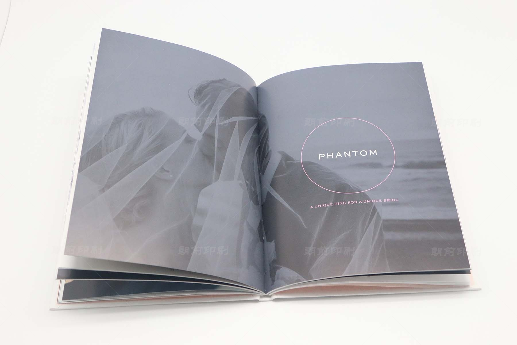 广州企业宣传画册印刷制作 广州精装画册p数要多少印刷