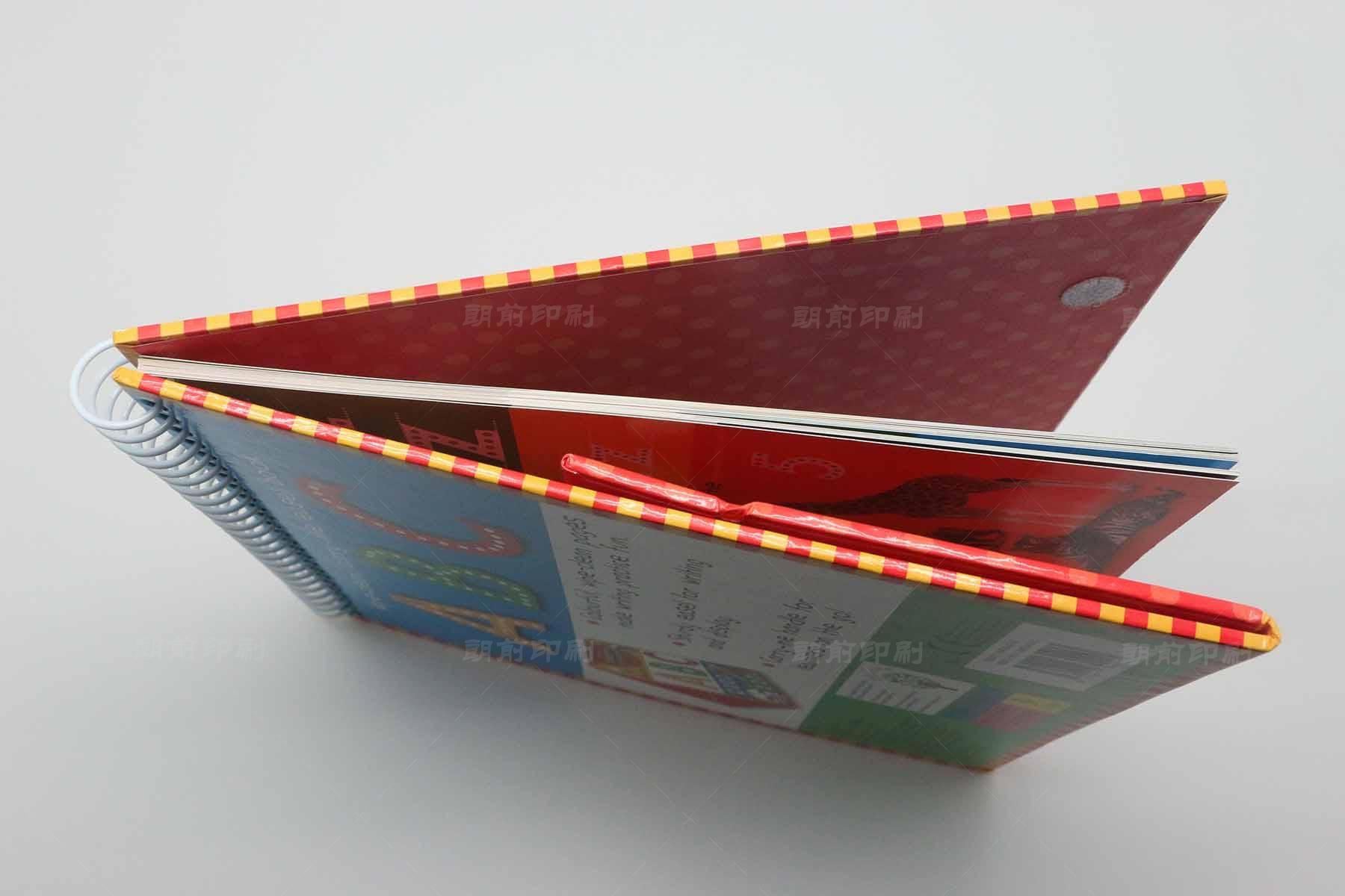 广州广告公司画册印刷 广州印刷宣传画册多少金钱一张
