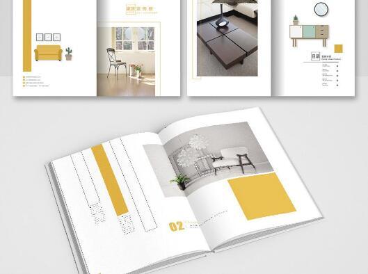 广州画册设计后怎么印刷