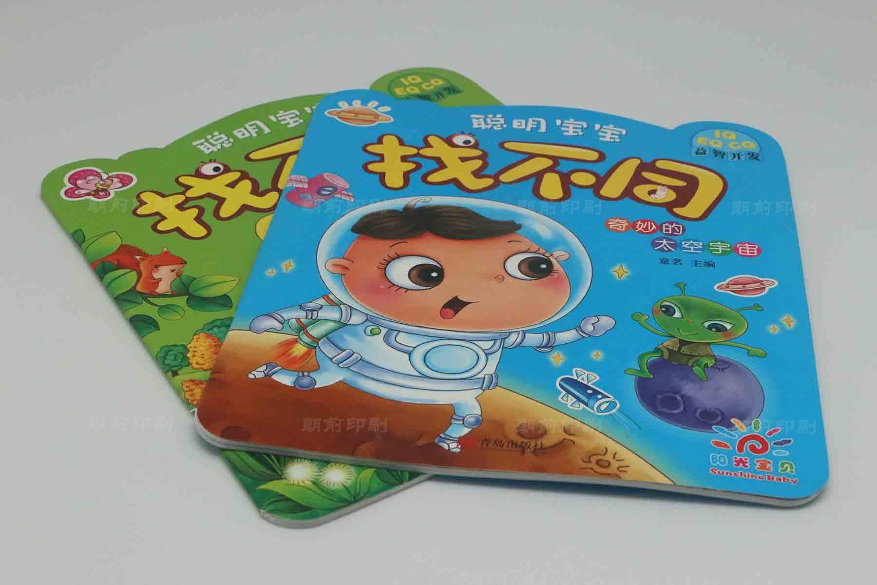 广州专业的画册印刷公司 广州怎样制作公司宣传画册