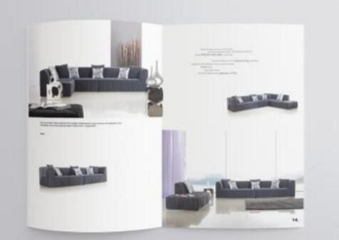 广州企业画册印刷报价 广州画册手提袋设计印刷