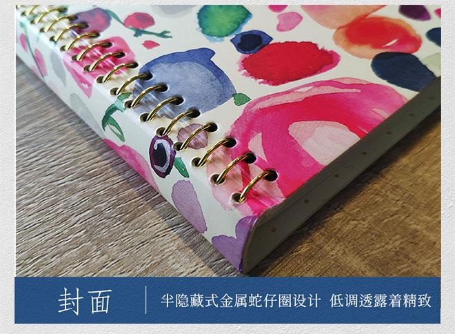广州企业画册印刷报价 广州企业宣传画册设计印刷