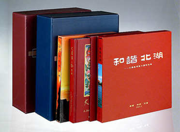 广州包装印刷公司 广州画册印刷制作价格低