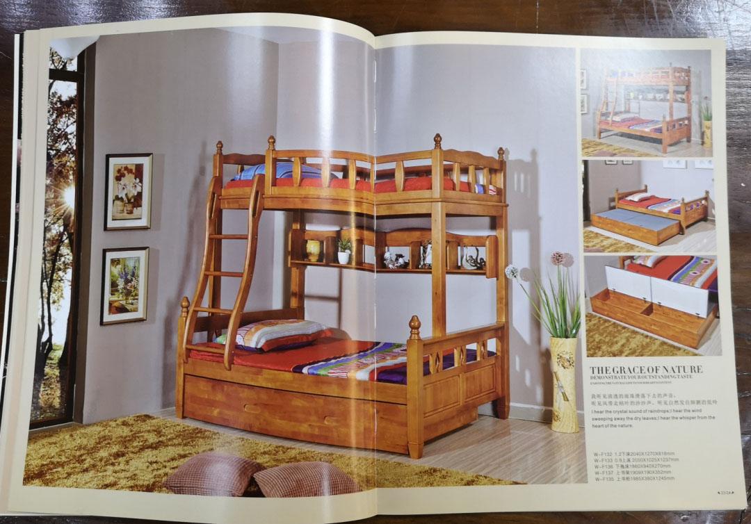广州道滘画册设计印刷 广州彩色印刷