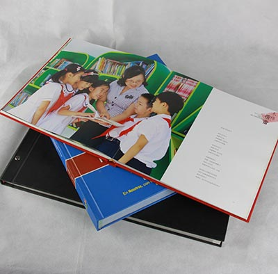 广州产品画册印刷哪里有 广州UV印刷