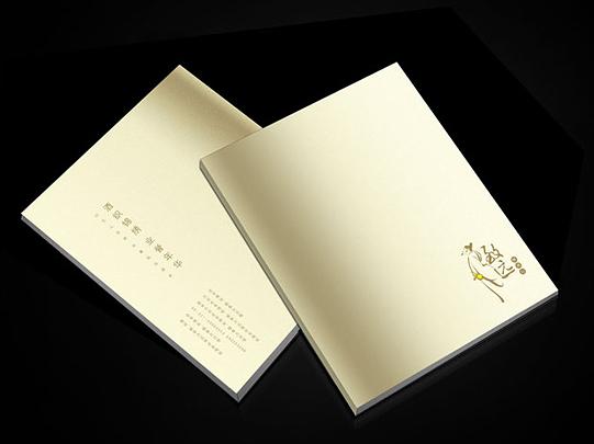 广州产品单页画册印刷 广州宣传画册印刷广告公司