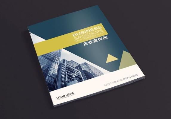 广州展示画册设计制作 广州印刷画册价格