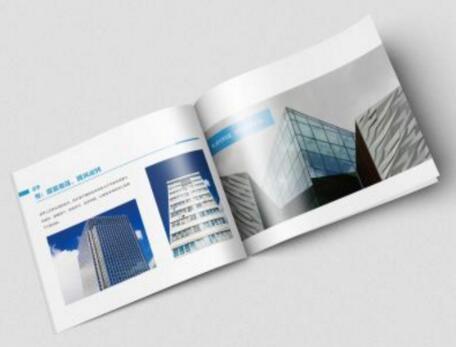 广州企业画册印刷 广州旅游画册设计制作价格低