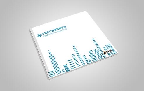 广州简易画册设计制作