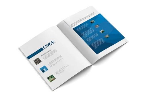 广州书刊画册印刷供应 广州企业画册印刷图片