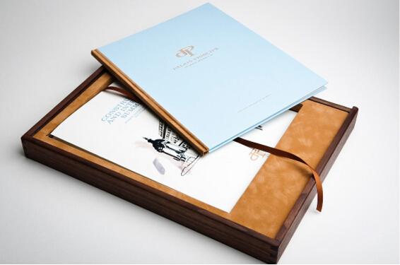广州宣传册印刷画册设计 广州印刷创意画册设计制作