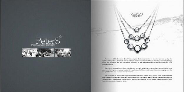 广州塑胶原料画册设计印刷 广州画册设计印刷生产厂家