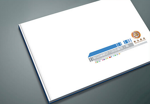 广州机械画册设计制作公司