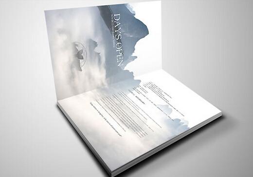 广州印刷报价 广州宣传画册印刷