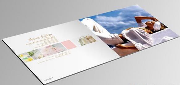 广州画册设计到印刷的 广州企业画册设计印刷公司