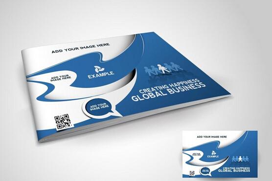 广州画册制作画册设计公司 广州大型企业画册设计印刷