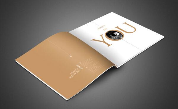 广州企业画册印刷价 广州包装画册设计制作