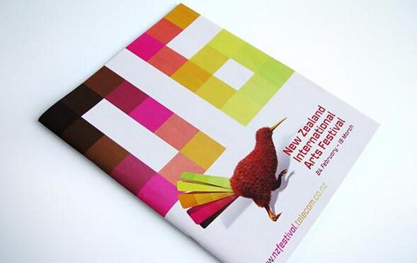 广州服装企业画册印刷厂 广州印刷画册多少本起印