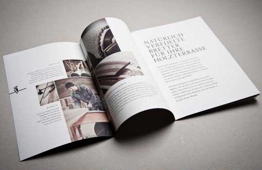 广州关画册设计印刷 广州UV画册印刷