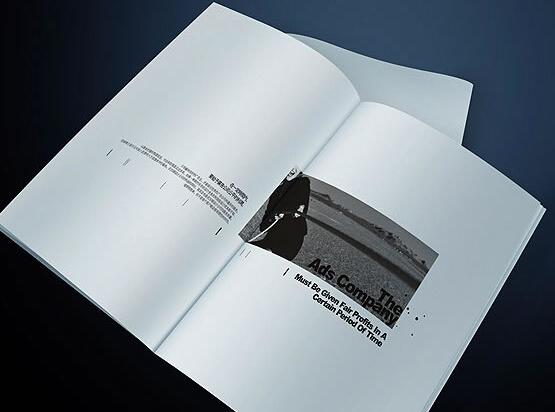 广州内衣画册设计印刷 广州广告画册设计印刷