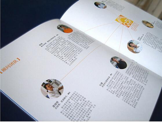 广州设计画册制作公司