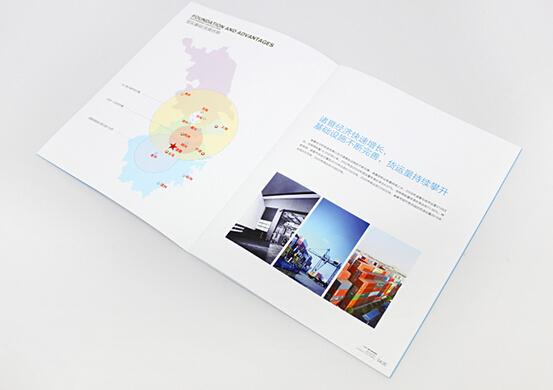 广州画册印刷制作厂家 广州设计印刷