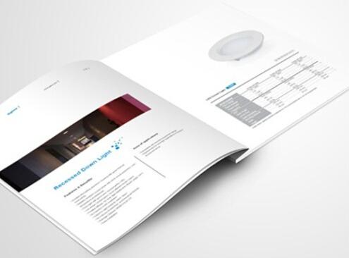 广州公司画册制作视频 广州专业的产品画册印刷机