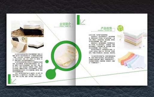广州企业画册印刷的公司 广州关画册印刷厂家