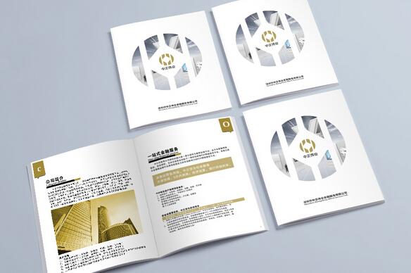 广州印刷品报价 广州产品画册印刷厂商