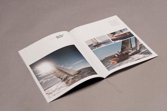广州画册印刷价格低 广州白银画册设计印刷