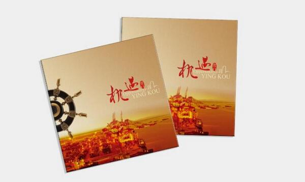 广州广告画册印刷多少 广州服装画册设计印刷