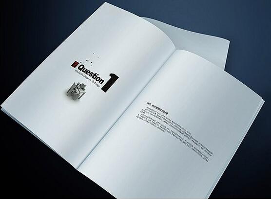 广州产品画册印刷价格 广州彩色画册设计印刷