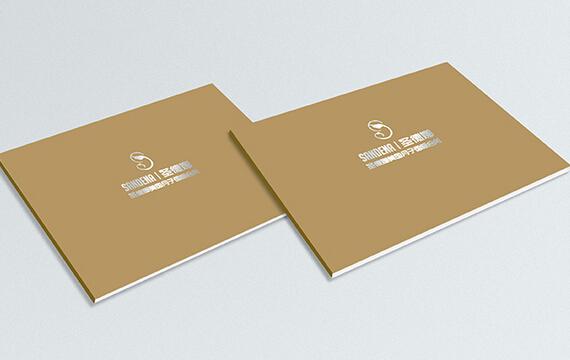 广州画册设计印刷是怎么收费的 广州UV画册印刷