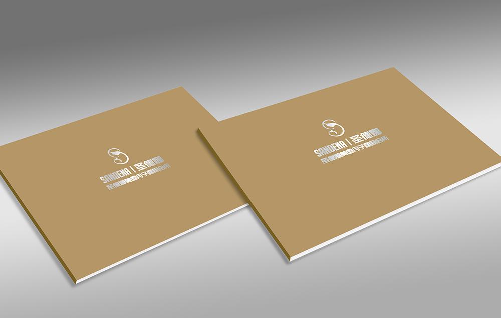 广州宣传画册设计制作 广州提供画册印刷公司
