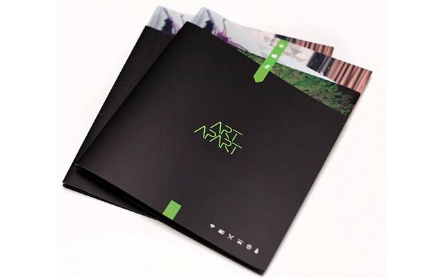 广州画册制作公司电话 广州画册设计印刷厂价格低
