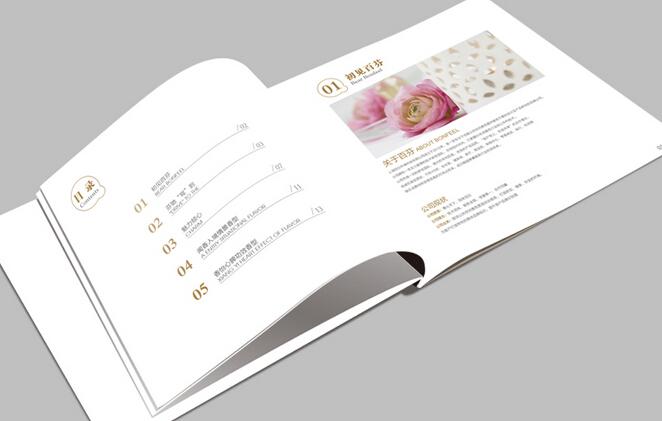 广州UV画册印刷 广州精美画册印刷制作价格低