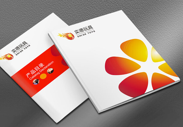 广州专业画册设计制作