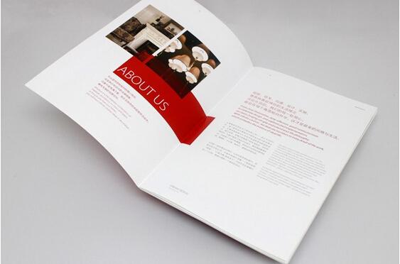 广州设计印刷画册基础