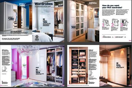 广州企业画册设计印刷制作 广州印刷企业画册电话