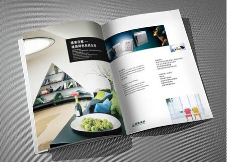 广州UV画册印刷