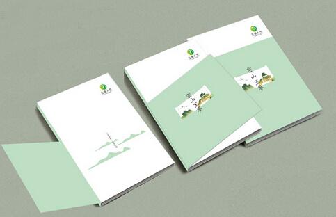 广州企业宣传画册印刷 广州一般画册印刷怎么收费