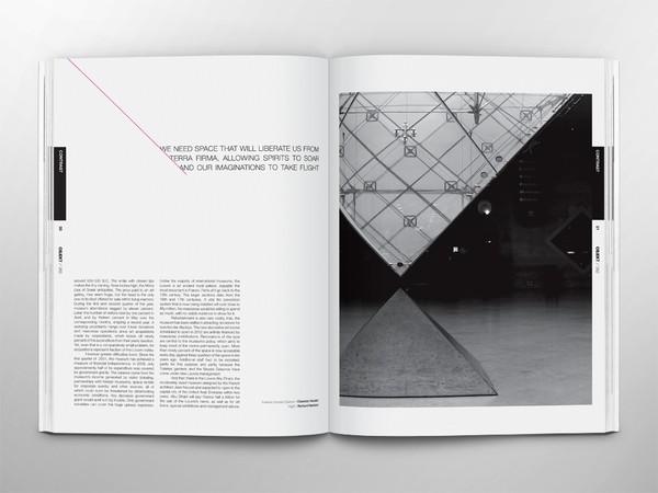 建筑画册排版设计欣赏9p
